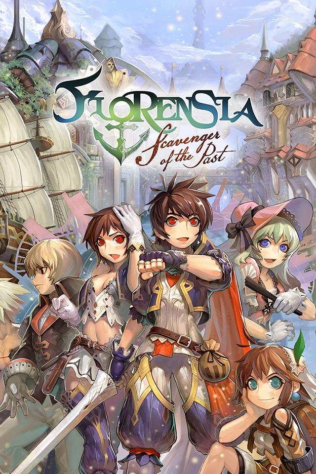 jeux florensia