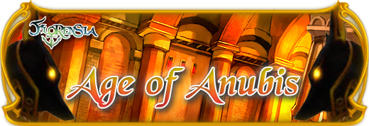 Age of anubis