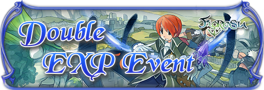 Double exp event