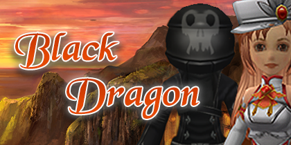 Black dragon 1