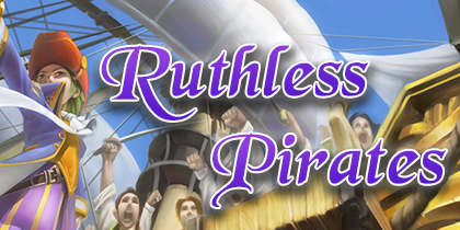 Ruthless pirates